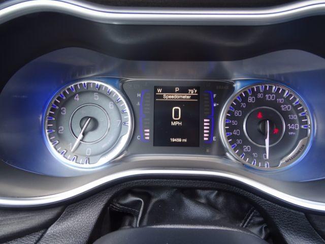 2016 Chrysler 200 Limited San Antonio , Texas 21