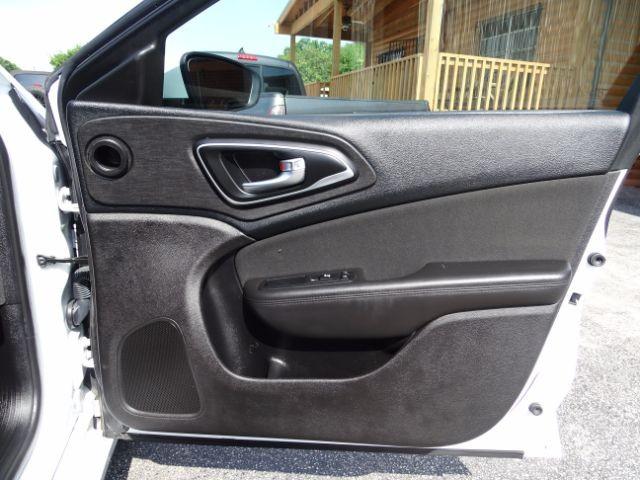 2016 Chrysler 200 Limited San Antonio , Texas 27