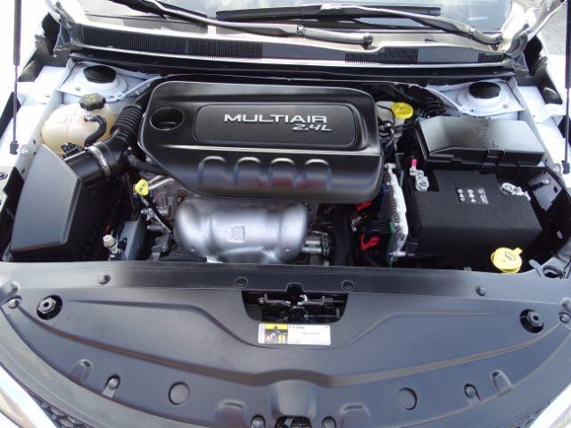 2016 Chrysler 200 Limited San Antonio , Texas 30