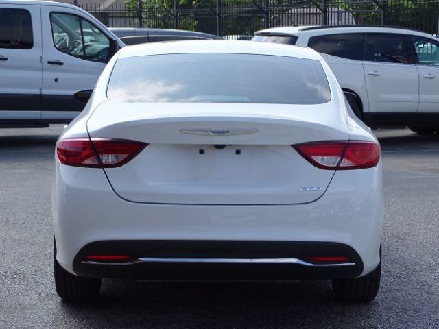 2016 Chrysler 200 Limited San Antonio , Texas 5