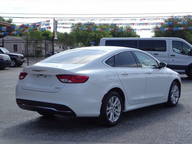 2016 Chrysler 200 Limited San Antonio , Texas 6