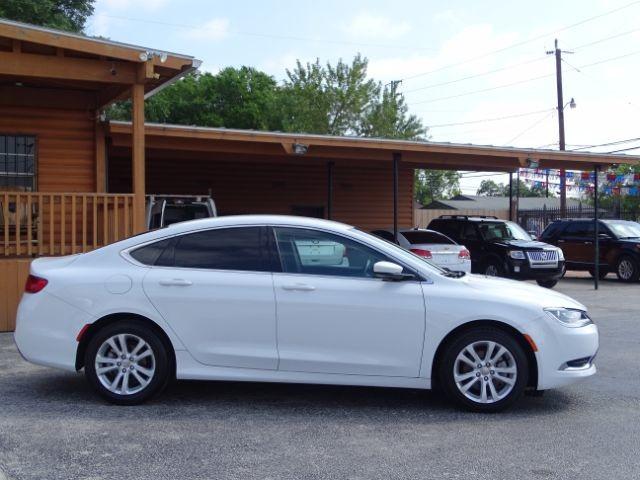 2016 Chrysler 200 Limited San Antonio , Texas 7