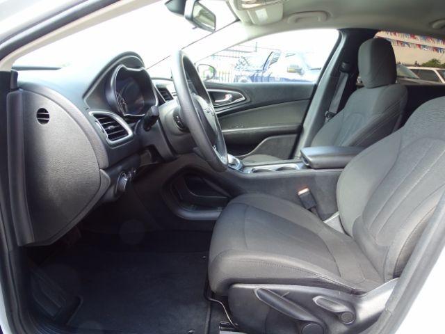 2016 Chrysler 200 Limited San Antonio , Texas 9