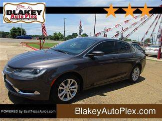 2016 Chrysler 200 @price | Bossier City, LA | Blakey Auto Plex-[ 2 ]