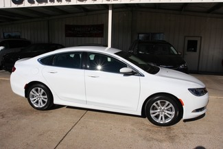 2016 Chrysler 200 Limited in Vernon Alabama