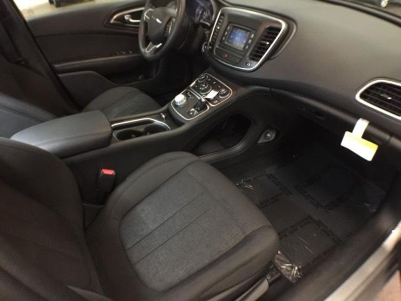 2016 Chrysler 200 Touring  in Victoria, MN