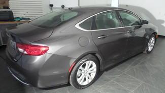 2016 Chrysler 200 Limited Virginia Beach, Virginia 8
