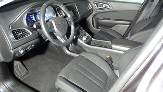 2016 Chrysler 200 Limited Virginia Beach, Virginia 18