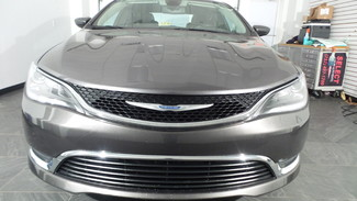 2016 Chrysler 200 Limited Virginia Beach, Virginia 1