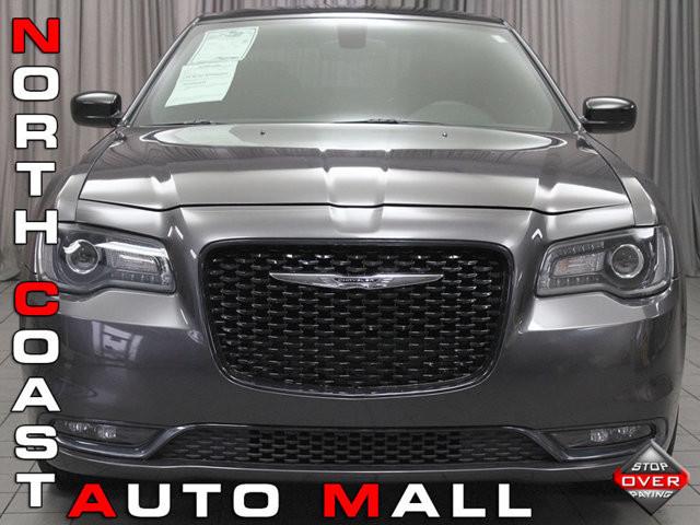Used 2016 Chrysler 300, $24783