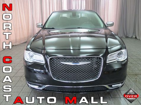 2016 Chrysler 300 300C in Akron, OH
