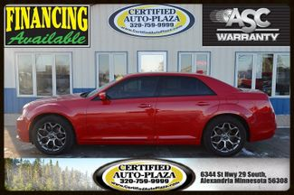 2016 Chrysler 300 in Alexandria Minnesota