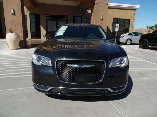 2016 Chrysler 300 Limited Bullhead City, Arizona 1