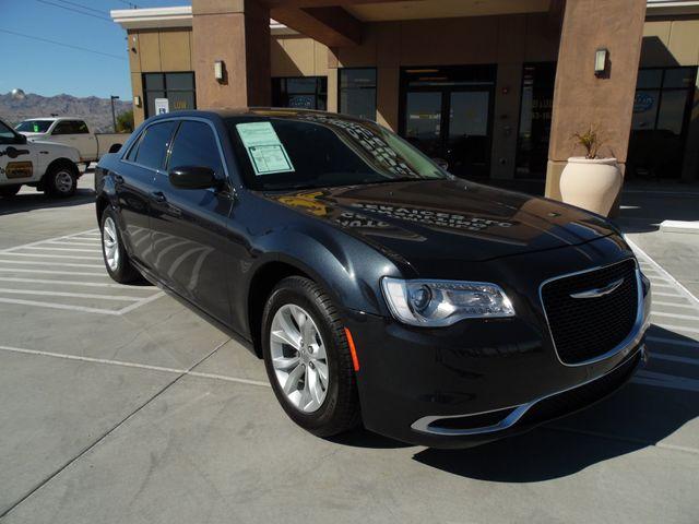 2016 Chrysler 300 Limited Bullhead City, Arizona 10