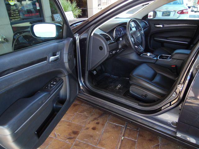 2016 Chrysler 300 Limited Bullhead City, Arizona 11