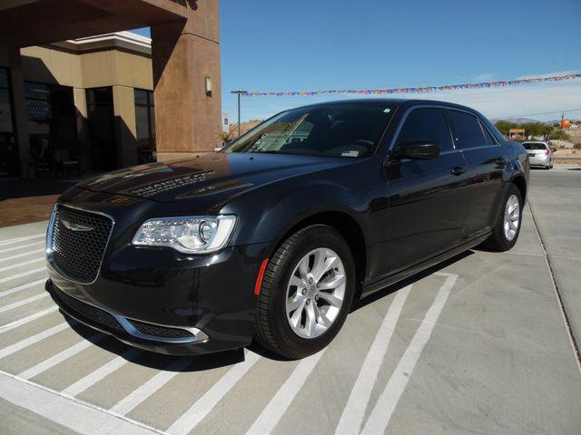 2016 Chrysler 300 Limited Bullhead City, Arizona 2