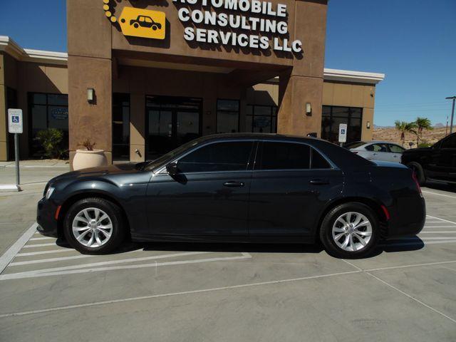 2016 Chrysler 300 Limited Bullhead City, Arizona 3