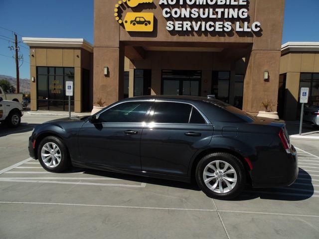 2016 Chrysler 300 Limited Bullhead City, Arizona 4