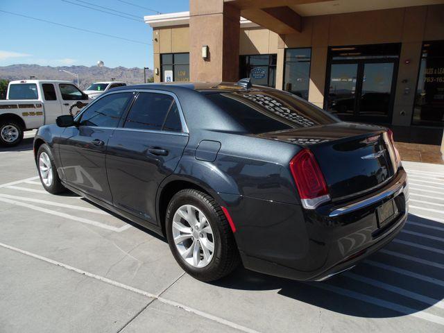 2016 Chrysler 300 Limited Bullhead City, Arizona 5