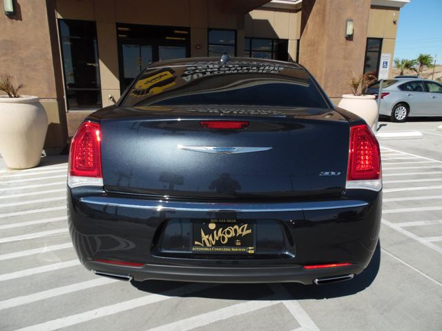 2016 Chrysler 300 Limited Bullhead City, Arizona 6