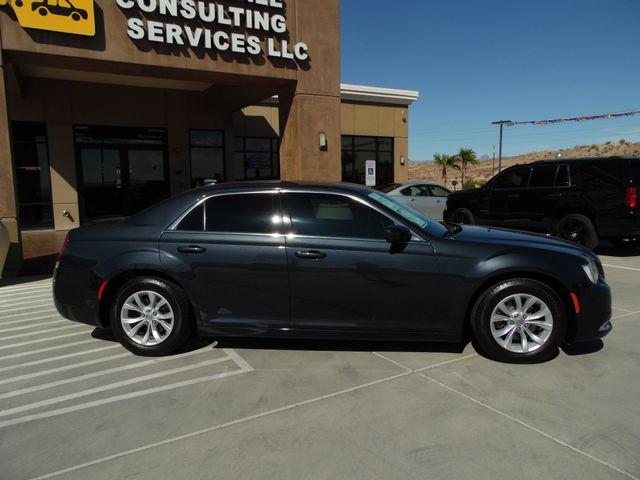 2016 Chrysler 300 Limited Bullhead City, Arizona 9