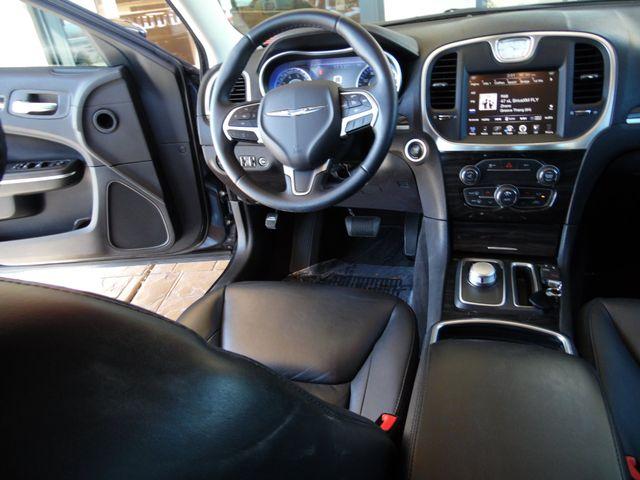 2016 Chrysler 300 Limited Bullhead City, Arizona 13
