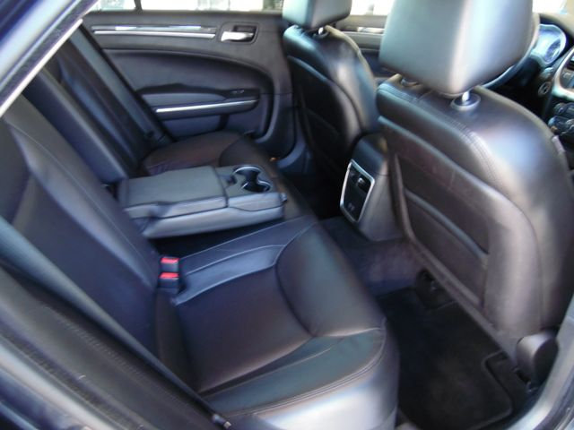 2016 Chrysler 300 Limited Bullhead City, Arizona 28