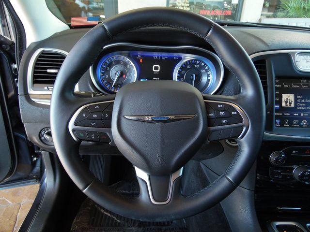 2016 Chrysler 300 Limited Bullhead City, Arizona 16