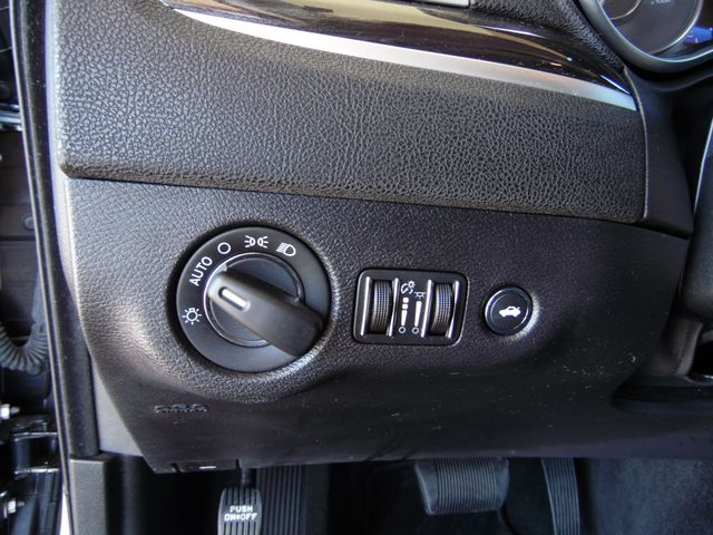 2016 Chrysler 300 Limited Bullhead City, Arizona 18