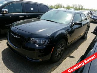 2016 Chrysler 300 in Cleveland, Ohio