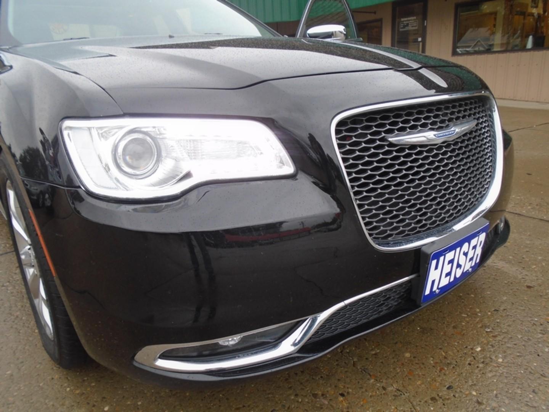 2016 chrysler 300 300c city nd heiser motors for Heiser motors dickinson nd