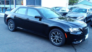 2016 Chrysler 300 300S East Haven, CT 4
