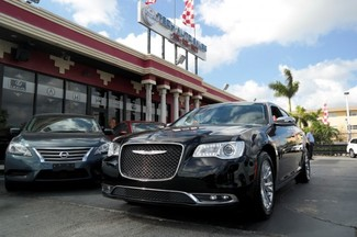 2016 Chrysler 300 300C Hialeah, Florida
