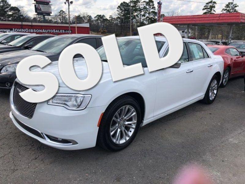 2016 Chrysler 300 300C   Little Rock, AR   Great American Auto, LLC in Little Rock AR