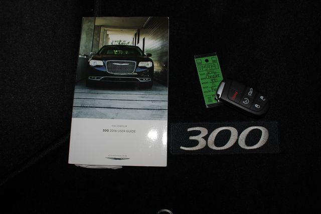 2016 Chrysler 300 300S AWD W/ PREMIUM GRP - NAV - PANO SUNROOFS! Mooresville , NC 20