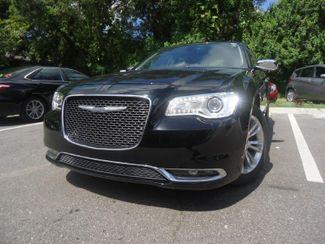 2016 Chrysler 300 300C SEFFNER, Florida