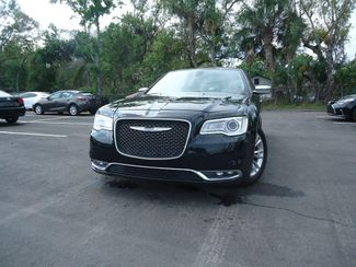 2016 Chrysler 300 300C PANORAMIC. NAVIGATION SEFFNER, Florida