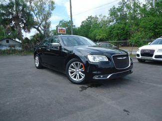 2016 Chrysler 300 300C PANORAMIC. NAVIGATION SEFFNER, Florida 10