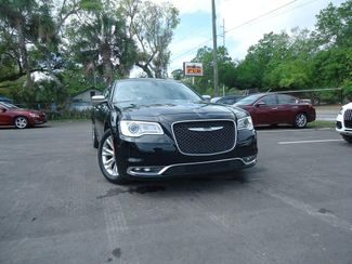 2016 Chrysler 300 300C PANORAMIC. NAVIGATION SEFFNER, Florida 11
