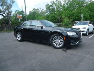 2016 Chrysler 300 300C PANORAMIC. NAVIGATION SEFFNER, Florida 9