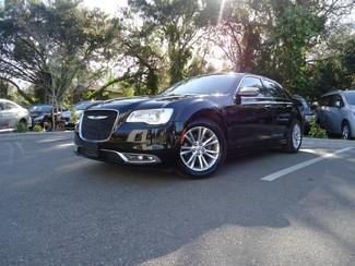 2016 Chrysler 300 300C PANORAMIC. NAVI .LEATHER. HTD SEATS Tampa, Florida 4