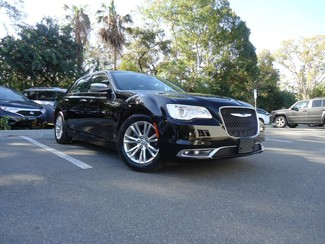 2016 Chrysler 300 300C PANORAMIC. NAVI .LEATHER. HTD SEATS Tampa, Florida 6