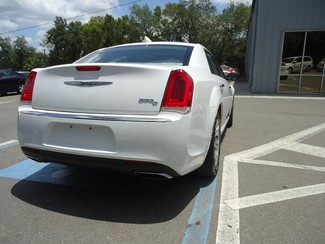 2016 Chrysler 300 300C PANORAMIC. NAVIGATION SEFFNER, Florida 16