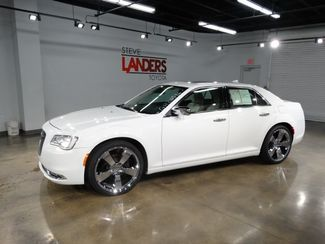 2016 Chrysler 300C Base Little Rock, Arkansas 2