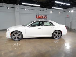 2016 Chrysler 300C Base Little Rock, Arkansas 3