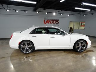 2016 Chrysler 300C Base Little Rock, Arkansas 7