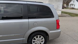 2016 Chrysler Town  Country Touring  city Michigan  Merit Motors  in Cass City, Michigan