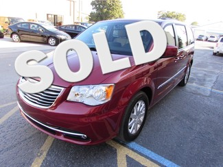 2016 Chrysler Town & Country in Clearwater Florida