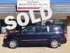 2016 Chrysler Town & Country Touring Clinton, Iowa