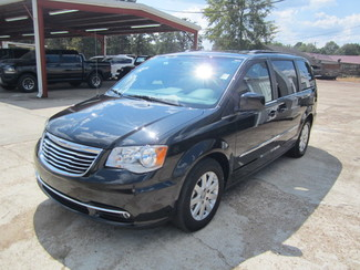 2016 Chrysler Town & Country Touring Houston, Mississippi